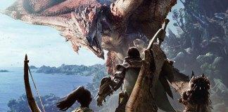Monster Hunter: World já está disponível no Steam!