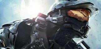 Série live-action de Halo em 2020