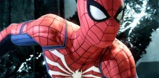 Trailer com gameplay de Spider-Man