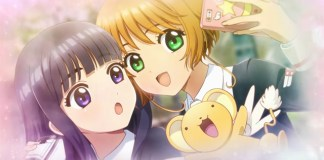 Cardcaptor Sakura: Clear Card Happiness Memories em 2019