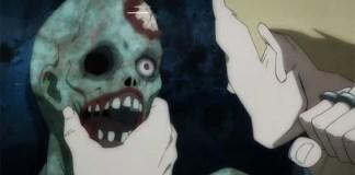 Novo trailer de Zombieland Saga