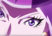 Usuzumizakura: Garo já tem data de estreia e novo trailer