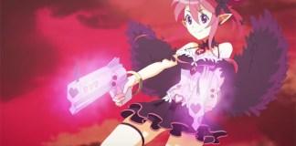 Disgaea celebra 15 anos com curta anime