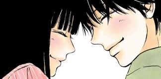 Kimi ni Todoke vai ter 3º capítulo spinoff