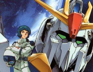 Zeta Gundam — UC 0087