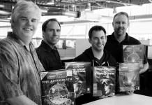 Anunciado Remasters de Command & Conquer e Red Alert