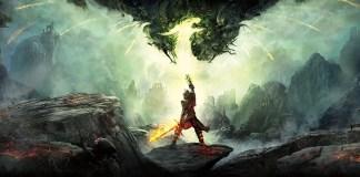 Em breve vamos ter novidades sobre Dragon Age