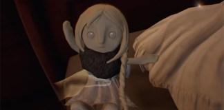 Potencial teaser de Bloodborne 2 encontrado em Deracine
