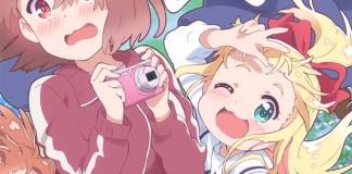 Primeiro trailer de Watashi ni Tenshi ga Maiorita!