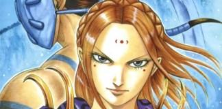 Ranking semanal de vendas – Manga – Japão – Outubro (22– 28)