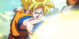 Dragon Ball Super: Broly já ganhou mais de 2 bilhões de ienes