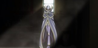 Revelado novo trailer de Code Geass: Lelouch of the Resurrection