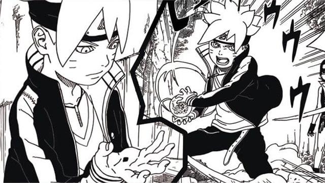 Ilustrador de Boruto revela como o mangá e o anime estão ligados