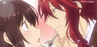 Novo trailer de Meiji Tokyo Renka revela data de estreia