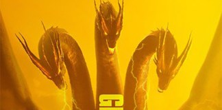 Posters de Godzilla: King of the Monsters
