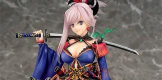 Saber/Miyamoto Musashi pela Phat!