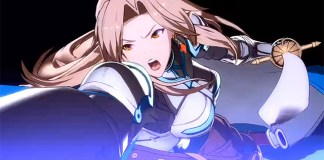Trailer de Granblue Fantasy Versus