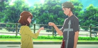 Trailer de Hibike! Euphonium: Chikai no Finale