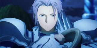 Trailer do episódio 12 de Sword Art Online: Alicization