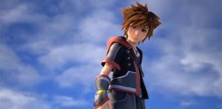 "Trailer ""final"" de Kingdom Hearts III"