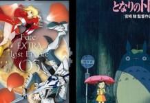 Ranking semanal de vendas – Blu-ray/DVD – Japão – Dezembro (10 – 16)