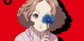 Capa do volume 8 de Persona 5: The Animation