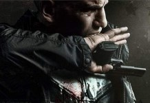 Poster de The Punisher 2