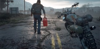 "Trailer ""Percorrer a Estrada Decadente"" de Days Gone"