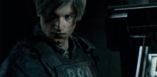 Trailer de lançamento de Resident Evil 2