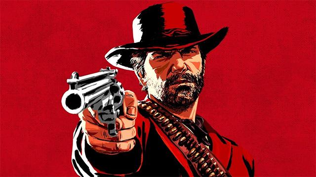 23 milhões de cópias de Red Dead Redemption 2