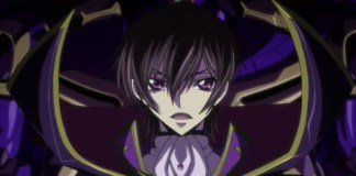 Code Geass: Lelouch of the Resurrection tem vídeo com retorno de Lelouch