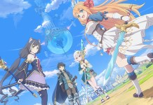 Princess Connect! Re:Dive vai ser anime