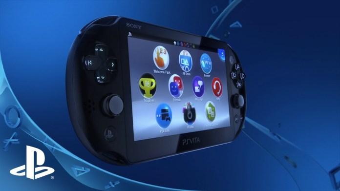 Sony vai parar produção de PS Vita no Japão