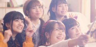Videoclip do encerramento de Shoumetsu Toshi