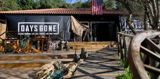 Apresentação de Days Gone em Lisboa | Primeiras impressões