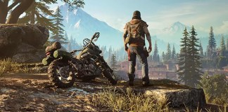 Days Gone - 6h de Cutscenes / 30h de Gameplay