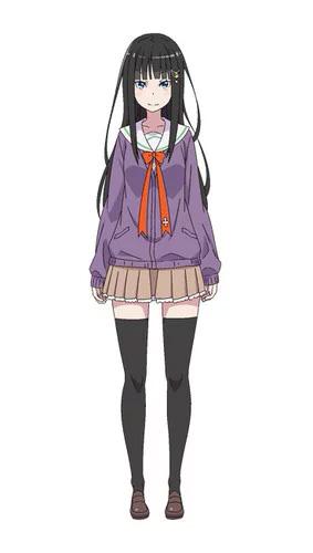 Atsumi Tanezaki é Shingetsu Ernesta Fukami