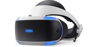 Mais de 4.2 milhões de PlayStation VR em todo o mundo