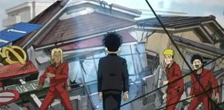 Mob Psycho 100 II episódio 11 - Trailer