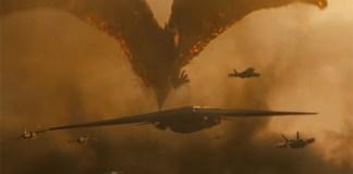 Novo trailer de Godzilla: King of Monsters