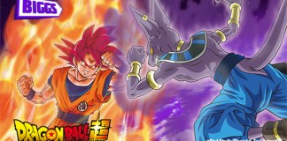 Revelado horário de Dragon Ball Super no BIGGS