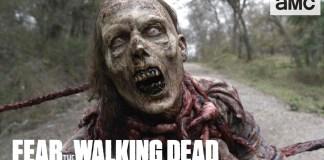 Trailer de Fear the Walking Dead 5