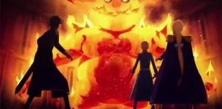 Trailer do episódio 22 de Sword Art Online: Alicization