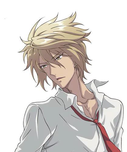 KENN como Akira Kariya