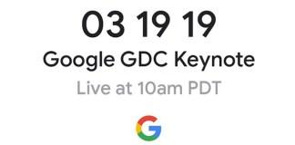 Vê aqui em direto a Google a mostrar os futuro dos videojogos