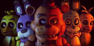 Five Night at Freddy's VR: Help Wanted confirmado