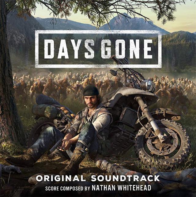Days Gone no Spotify
