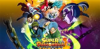 Episódio 11 de Super Dragon Ball Heroes em Maio