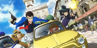Faleceu o criador de Lupin the Third