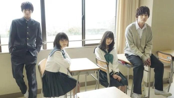 Omoi, Omoware, Furi, Furare ira ganhar filme anime e live action